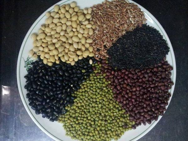 Cách làm bột ngũ cốc cho bà bầu từ các loại đậu phổ biến 1 - Deli Beans