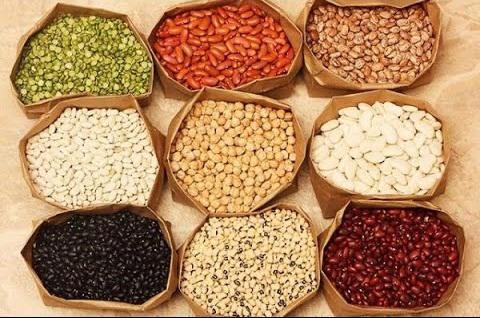 Cách làm bột ngũ cốc cho bà bầu từ các loại đậu phổ biến 4 - Deli Beans