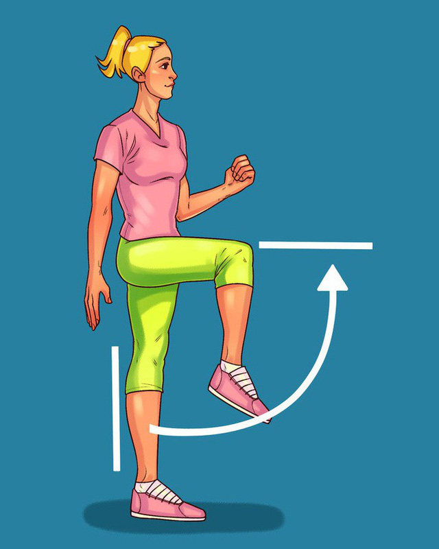 Có thể tự làm tại nhà những bài kiểm tra sức khỏe đơn giản 1 - Deli Beans