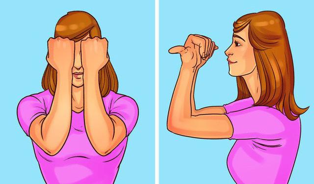 Có thể tự làm tại nhà những bài kiểm tra sức khỏe đơn giản 4 - Deli Beans