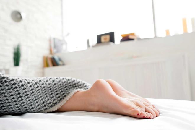 Khiến bạn mất ngủ có thể do vấn đề về sức khỏe 7 - Deli Beans