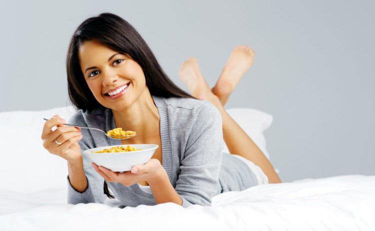 Ngũ cốc có phải món ăn không thể thiếu trong thực đơn nhà bạn ?