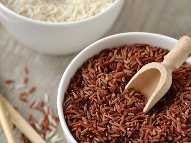 Gạo lứt một loại ngũ cốc với những tác dụng tuyệt vời nào cho sức khỏe bạn ? 10 - Deli Beans