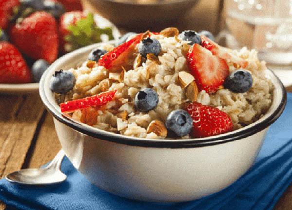 Không cần nhịn ăn, bạn có thể giảm cân nhanh và an toàn bằng bột ngũ cốc 9 - Deli Beans