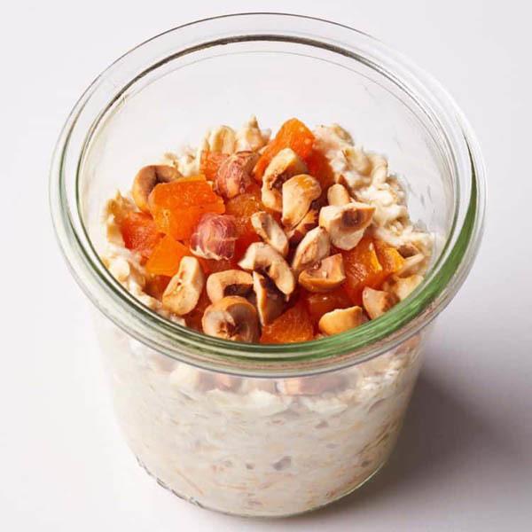 Không cần nhịn ăn, bạn có thể giảm cân nhanh và an toàn bằng bột ngũ cốc 2 - Deli Beans