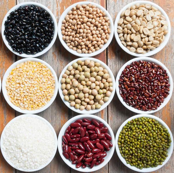 Không cần nhịn ăn, bạn có thể giảm cân nhanh và an toàn bằng bột ngũ cốc