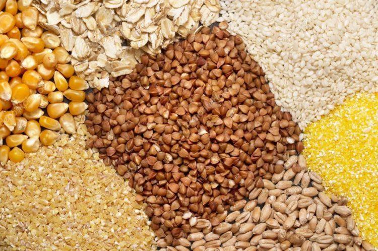 Ngũ cốc có phải món ăn không thể thiếu trong thực đơn nhà bạn ? 2 - Deli Beans