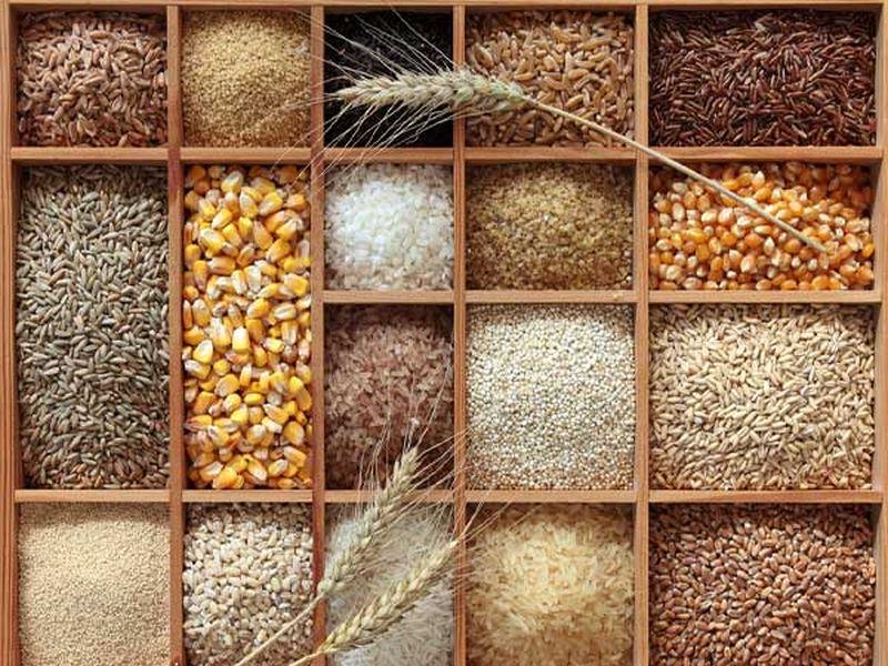 Những loại bột ngũ cốc nào tốt cho sức khỏe ?