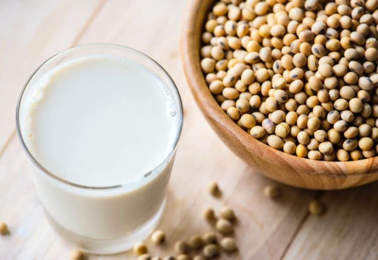 Giá trị dinh dưỡng của đậu nành có thể bạn chưa biết ?
