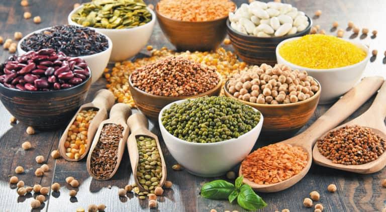 Cứu cánh cho người gầy tăng cân bằng bột ngũ cốc